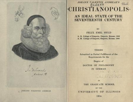 christianopolis