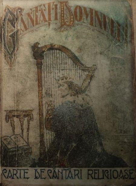 cantatidomnului
