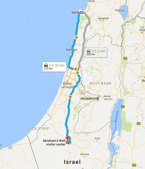 haifa-beer-seba