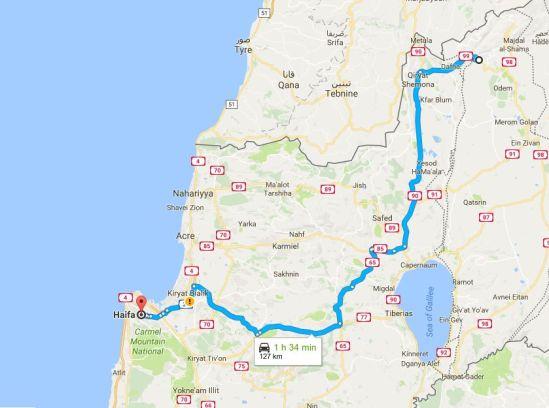 hermon-haifa