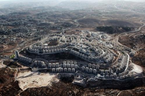 settlements(AFP)_0
