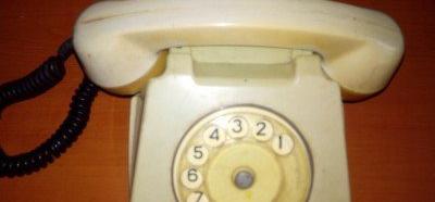 telefondisc